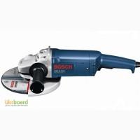 Аренда, прокат шлифмашина (болгарка) Bosch Professional GWS 20-230 H