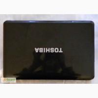 Разборка ноутбука Toshiba Satellite L650D