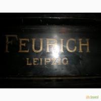 Продам старинное немецкое антикварное пианино