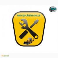 Сервисное обслуживание и ремонт экскаваторов АТЕК