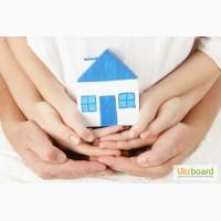 Услуги специалиста (риелтора) по продаже квартир, домов, недвижимости