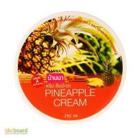 Крем для лица и тела Pineapple Cream
