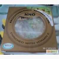 Капсулы с натуральным маслом жожоба и витамином Е для кожи вокруг глаз