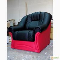 Обивка и ремонт кресла в Ирпень