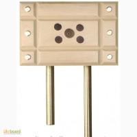 Дверной электрозвонок Гонг трубный