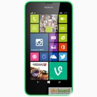 Nokia Lumia 630 Dual Sim оригинал новые с гарантией