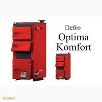 DEFRO OPTIMA KOMFORT Plus 30 kw з вентилятором