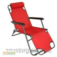 Кресло-шезлонг складной 1, 6м