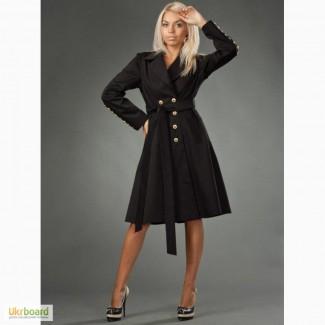 Производители верхней одежды Juliana Style (отшиваем куртки, пальто, шубы, плащи)