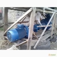 Насос глубинный ПКВП 63/22, 5 с электродвигателем