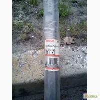 Долото пика шестигранное Bosch (28х520 мм)