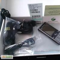 Sony Ericsson G700 сенсорный оригинал