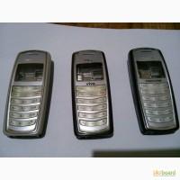 Продам корпуса к Nokia 2125, 2126, 2128 (CDMA) оригинал