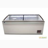 Ларь-Бонета морозильная Friza (низкотемпературная). Гарантия 3 года