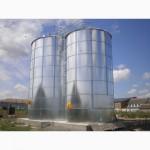 Досушивающий силос, 45 т (охладитель зерна)