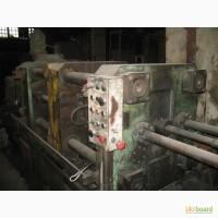 Продам литейное и металлообрабатывающее оборудование