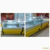 Витрина холодильная Росс Gold -5+5 С