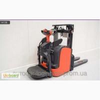 Штабелер електричний LINDE L14 AP 779м/г 09р 3м з вагою