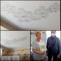 Натяжные потолки Stelerob Запорожье. Акция