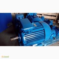 Продам электродвигатели 4А, 4АМ, АО, ВАО2