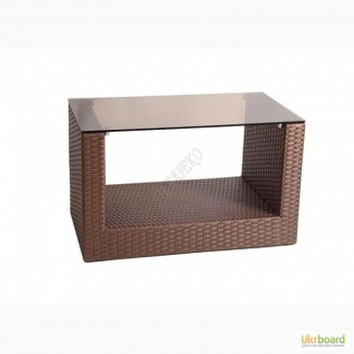 Мебель из ротанга, Стол Под ТВ
