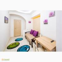Стильная квартира в центре Львова на 4х человек