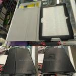 Чехол на планшет Lenovo A7600 IdeaTab 10.1, защитное стекло