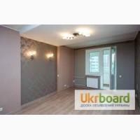 Комплексный ремонт квартир Киев цены приемлемые. Бесплатная доставка материалов из Эпицент