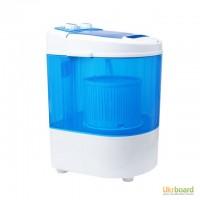 Портативная мини стиральная машина EasyMaxx, незаменимая вещь для отдыха, дачи и жизни