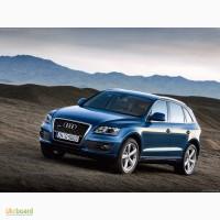 Разборка Audi Q5