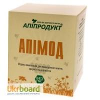 Апимод - Уникальная медовая композиция для повышения иммунитета