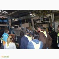 Робота в Чехії на заводі запчастин до автомобілів