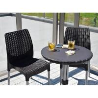 Набор мебели Chelsea Set Голландия для дома, кафе и бару