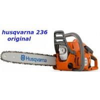Пила цепная husqvarna 236 original бензопила оригинал