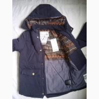 Куртка MEXX новая, мальчик, рост 146 (10-11 лет)