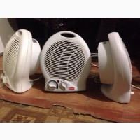 Обогреватель тепло-вентилятор