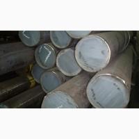 Поковки круглые сталь 18ХГТ