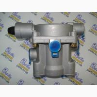 WA03002 Кран прицепа тормозной (рабочее давление )=10bar 1xM22x1, 5mm 6xM16x1, 5
