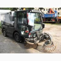 Продажа уборочной машины Schmidt Swingo Compact 200