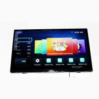 Телевизор JPE 32 Smart TV, WiFi, 1Gb Ram, 4Gb Rom, T2, Android