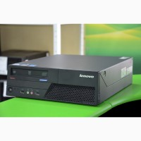 Бюджетный Офисный Компьютер Lenovo для работы и Дома