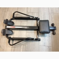 Гребной тренажер YORK Fitness 130i