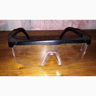 Защитные рабочие очки