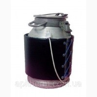 Декристаллизатор для разогрева мёда в бидоне. Разогрев до +40 С. Apitherm
