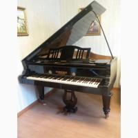 Продам старинный кабинетный рояль С.Gentsch