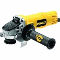 Продам новую болгарку DeWALT (DWE4151-QS), 125мм