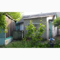 Продам часть дома 24м2 с зем. участком 2, 27 сотки