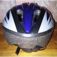 Шлем, вело, 54-56см