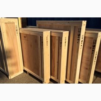 Коробки усиленные по индивидуальным размерам для картины