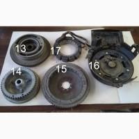 Детали для лодочных моторов Selva, Mercury